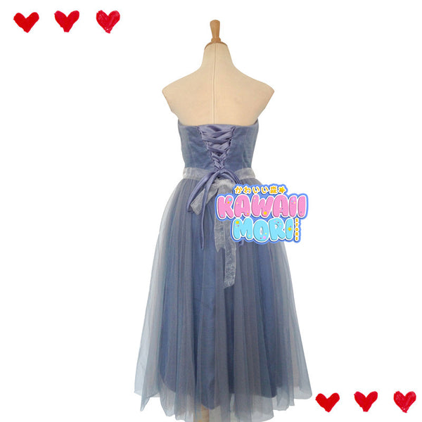 Sweet Romantic Princess Wedding/party Full Dress KW1710371