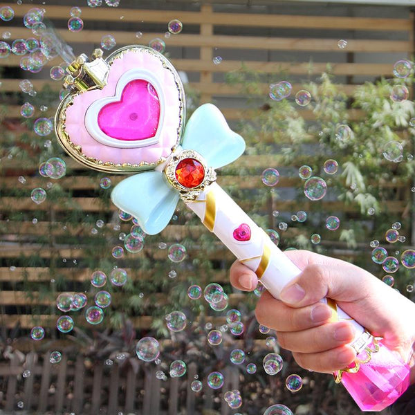 Kawaii Bubbles Magic Wand K12814