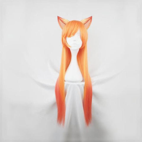 League of Legends Star Guardian Ahri Wig KW1711576