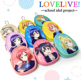 Love Live ! Coin Purse Mini Bag