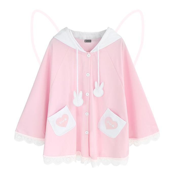 {Reservation} Overwatch D.VA Pink Cape KW1710817