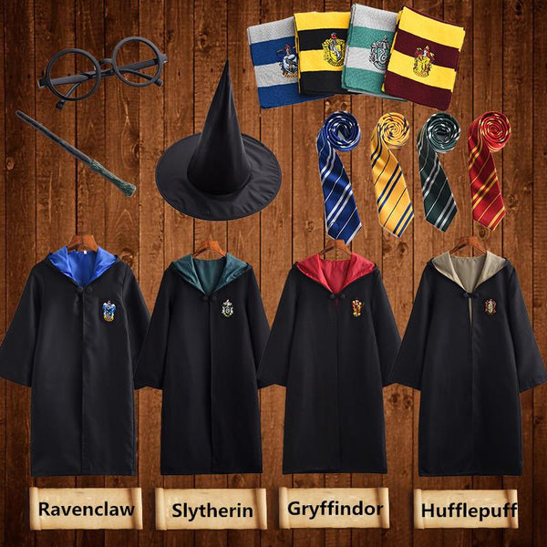 Harry Potter Hogwarts Cosplay Uniform K13261