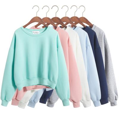 Students sweatshirt KW1711503