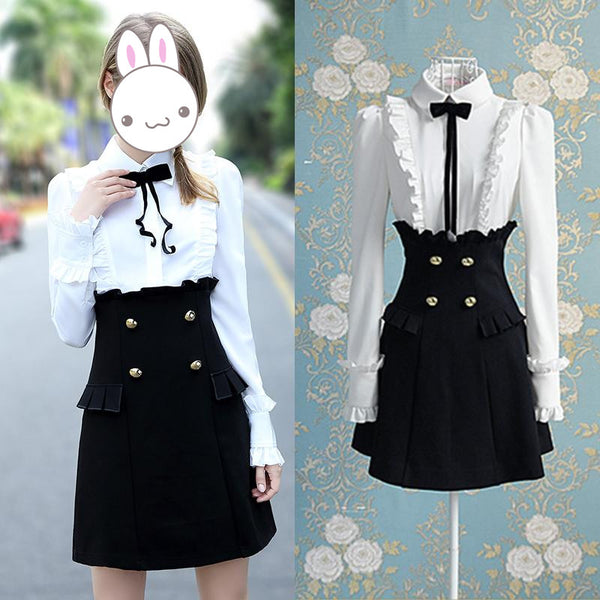 Sweet Bow Dress KW1710710