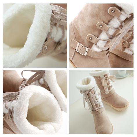 Sweet Winter Snow Boots KW1711448