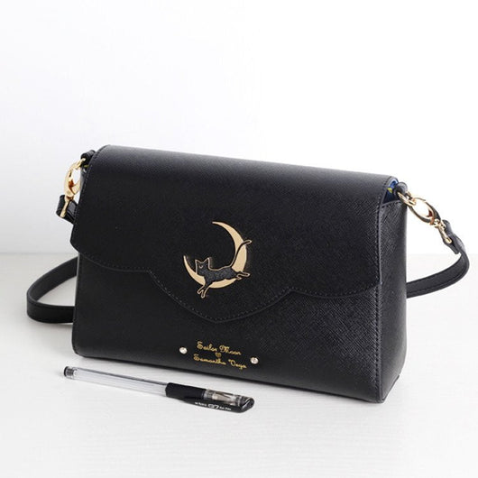 Sailor Moon Luna Shoulder Bag