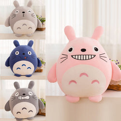 Cute Cartoon Totoro Pillow Doll