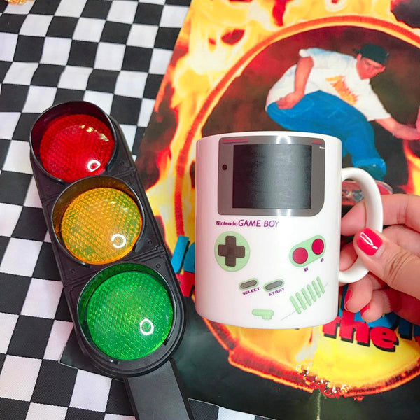 Magical Game Water Mug K13370