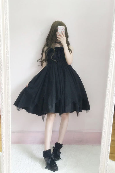 Japanese Kawaii Dress KW179611