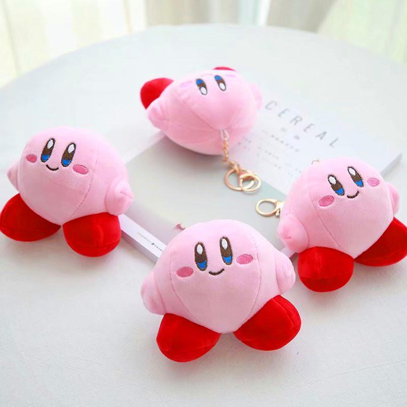 Cute Kirby Key Chain K13218-5