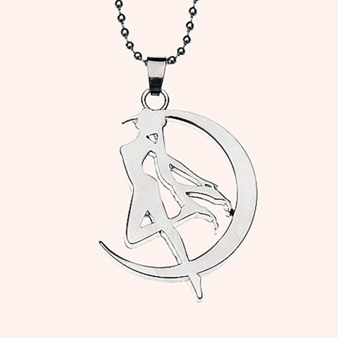 Sailor Moon Tsukino Usagi Necklace KW1710451