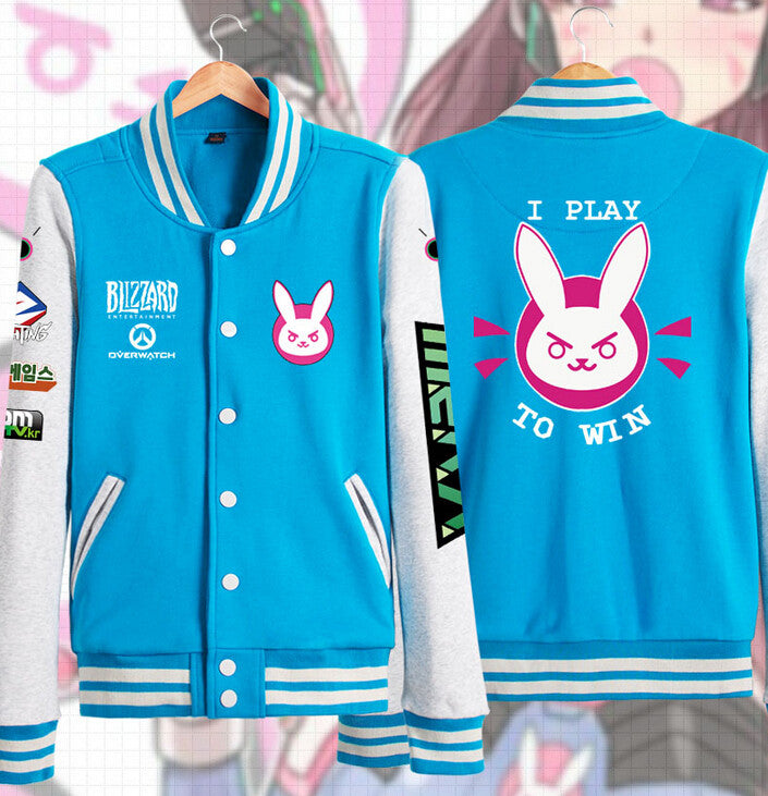 Dva Cotton Jackets Baseball Coats KW179070