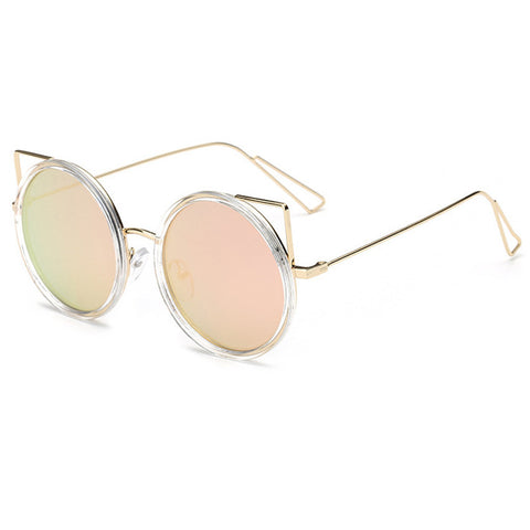 Cat Eye Sunglasses KW179257