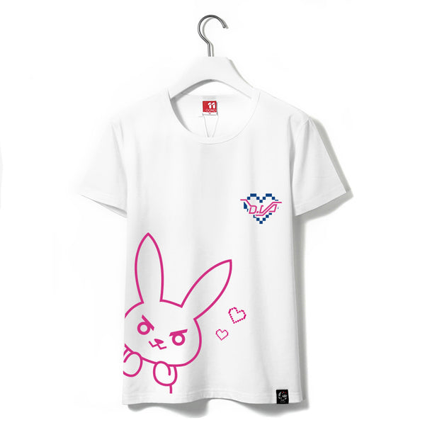 Cute Dva Girls  T Shirt KW179175