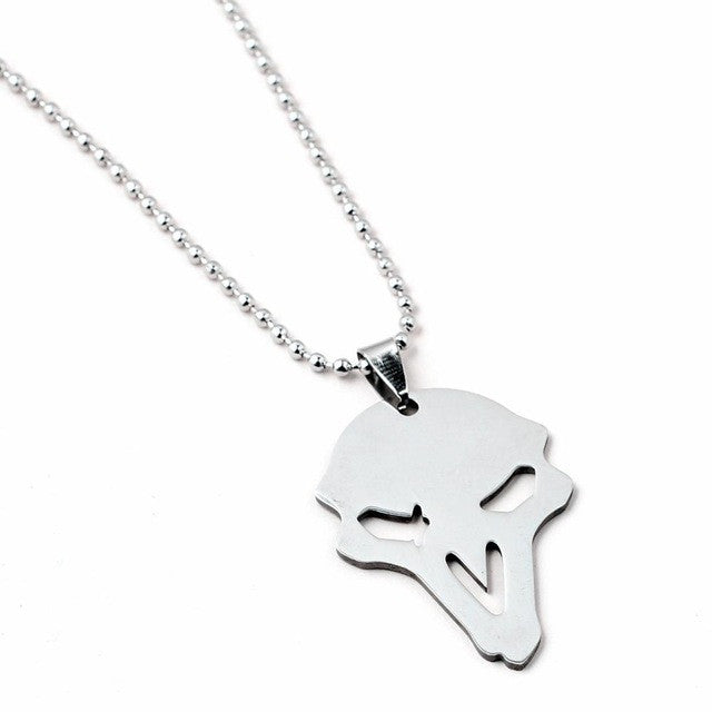 5 Types Overwatch Necklace