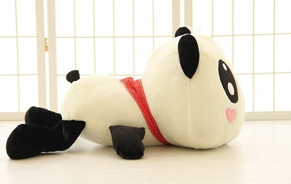 Panda Doll Pillow  Panda Plush Toy
