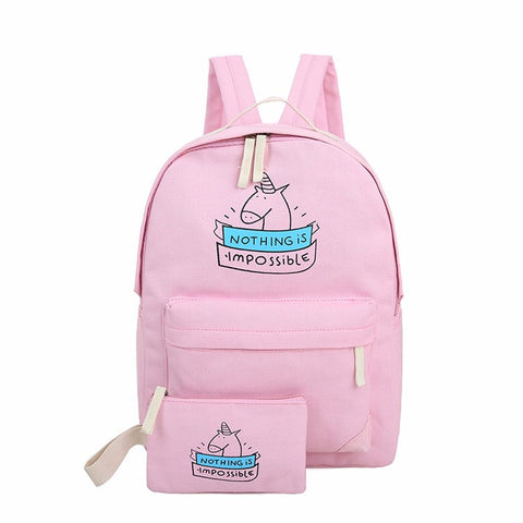 Cute Travel  Backpacks KW1812190