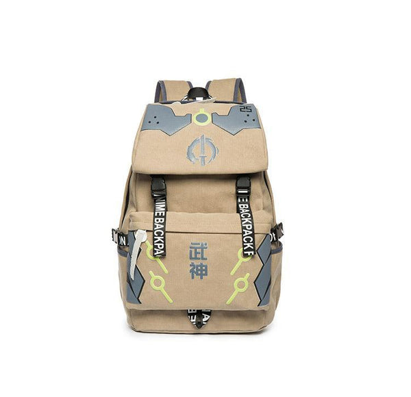 Overwatch DVA Canvas Backpack KW179197