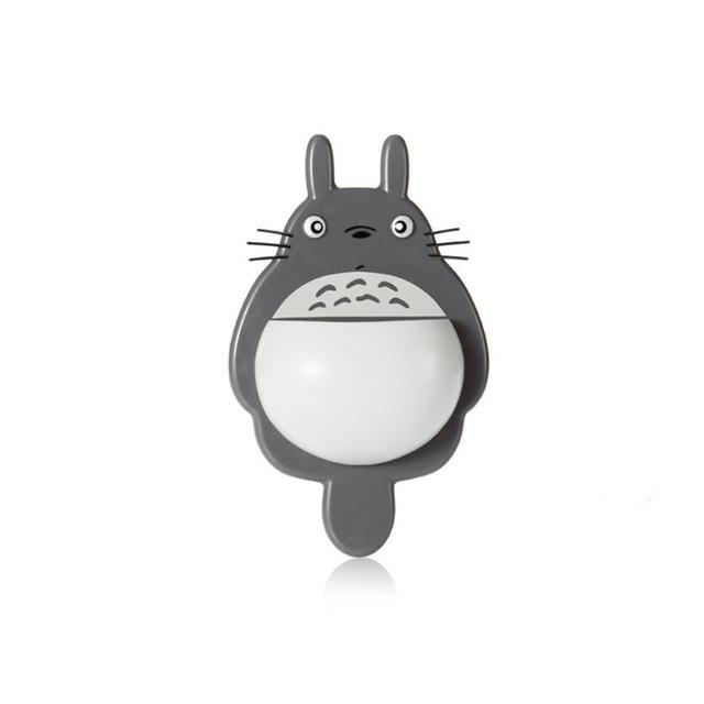 Totoro 1pc Toothbrush Wall Mount K14917