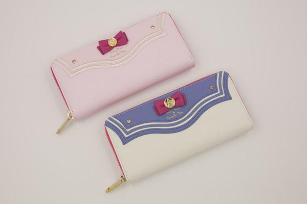 6 Colors Sailor Moon Series Wallet Can Pack IPhone 6 SP152319 - SpreePicky  - 2