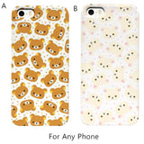Cute Bear For ANY Phone Case KW179335