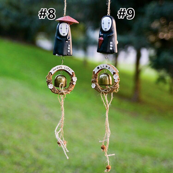 Kawaii Cartoon Bell Wind Chime KW1710405