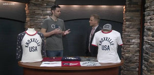 Americana Collection Debuts on Fox 43 News This Morning