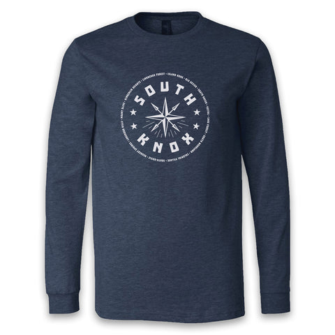 South Knox Neighborhoods (Long Sleeve)