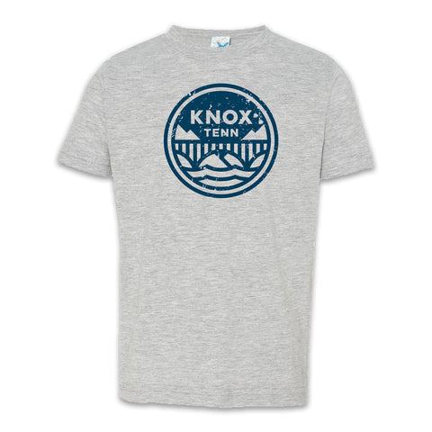 Knox-Tenn (Toddler Tee)