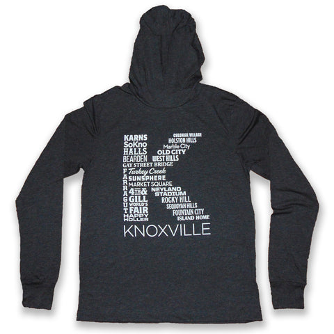 Knoxville Hoodie
