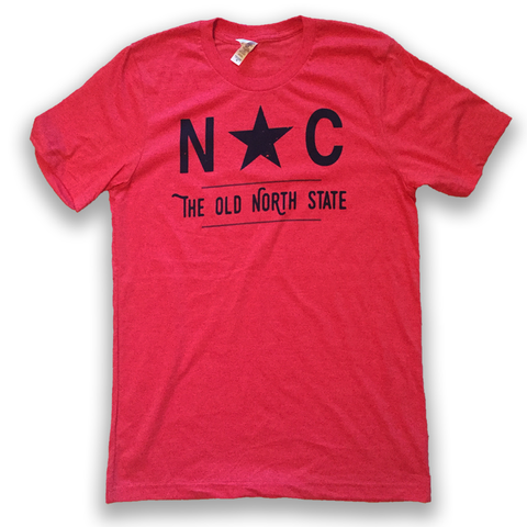 Old North State Tee