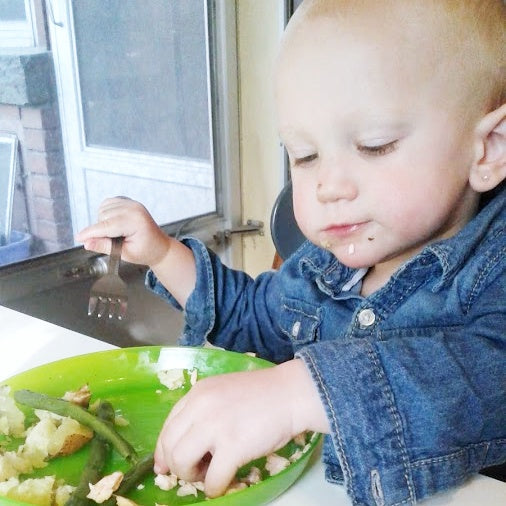 6 Ways to Get Your Toddler to Eat What You Serve Them!
