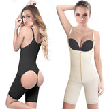 Fajas Salome Full Body Shaper Buttock Lifter Geraldine