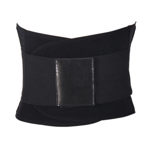 5 Steel Bones Waist Trainer Belt For Male/Female