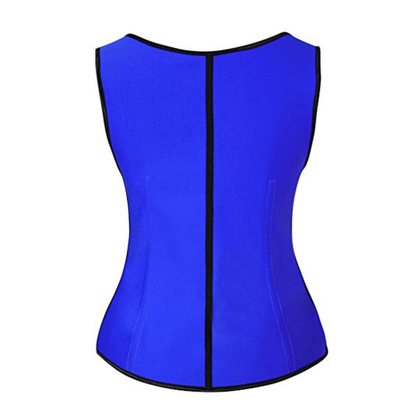 Slimming Shapewear Latex Waist Training With Straps Corset Fajas Colombianas