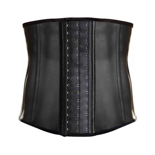 Men's Tummy Control Waist Trainer Sport Latex Shapewear