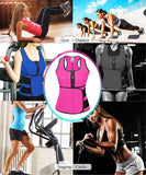 Neoprene Hot Sweat Adjustable Waist Trainner Corset