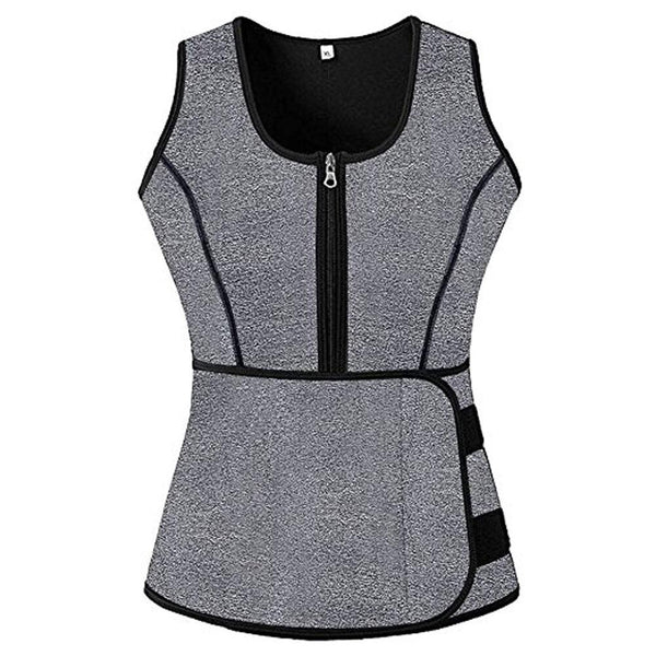 Sweat Vest Women Slimming waist Trainer