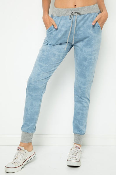 Fit-To-Be-Dyed Jogger Pants