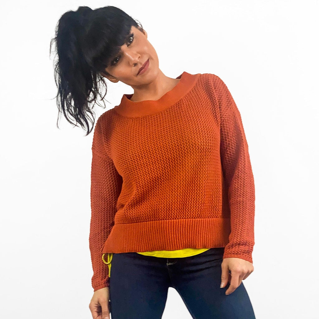 Sanaz the label Jumpers Collection