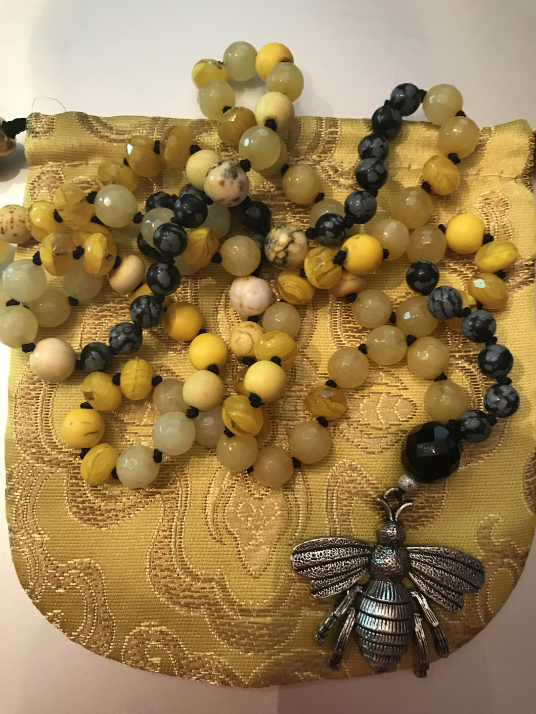 Bee Fertility Mala