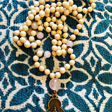 Quan Yin Peace Mala Set