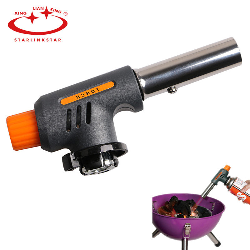 High Quality BBQ Torch Flamethrower