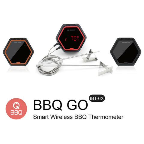 Digital Bluetooth Wireless Thermometer