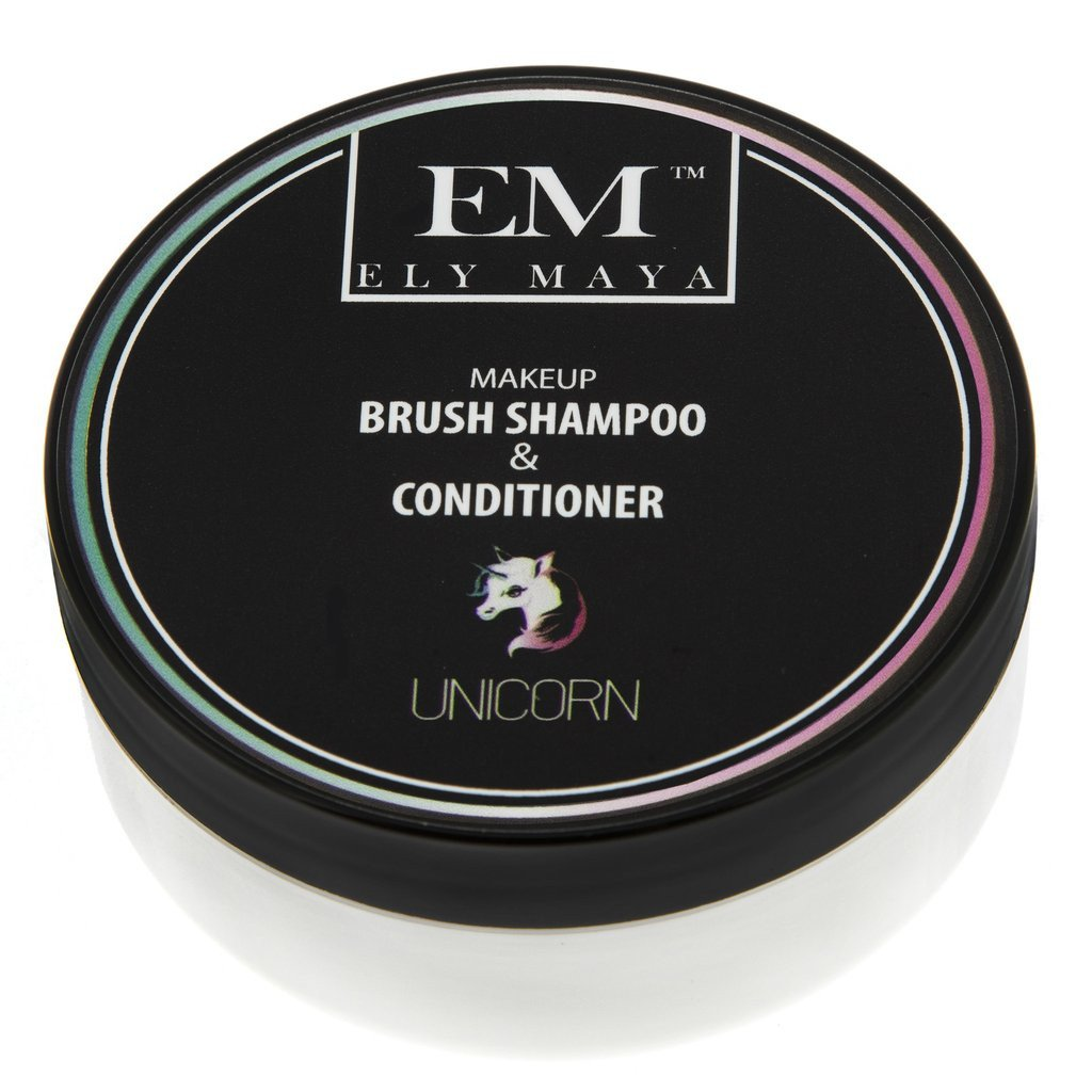 BRUSH SHAMPOO & CONDITIONER IN UNICORN