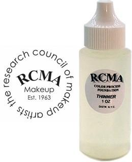 RCMA - Foundation Thinner