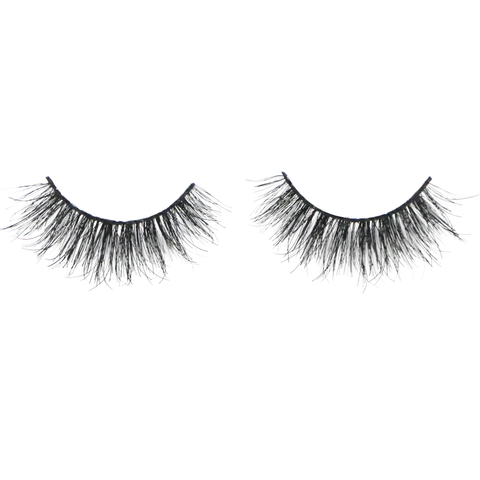 3D Luxury Mink Lashes TL5