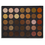 The Makeup Shack - Havana Nights 35 Color Palette *New Formula*