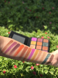 Muse Eyeshadow Palette