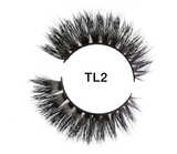 3D Luxury Mink Lashes TL2